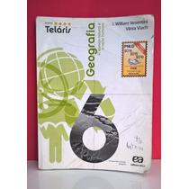 Livro Projeto Teláris Geografia 6º Ano