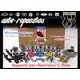 Kit De Correa De Tiempo Hyundai Elantra Y Tucson Motor 2.0
