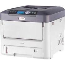 Impressora Oki C711 N Laser Colorida