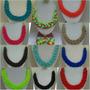 Nuevos Collares A La Moda (juego Collar Y Pulsera)