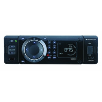 Dvd Player Automotivo Planet Audio 1din Bt/sd/iphone