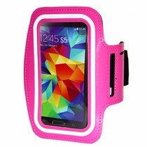 Running & Exercise Armband For Samsung Galaxy S5, S4, S3, Ip