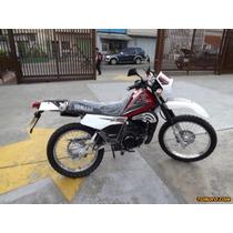 Yamaha Ac1b03m 126 Cc - 250 Cc