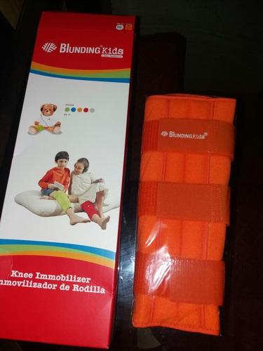 Inmovilizador De Rodilla Niño a -   20.000 en Mercado Libre aa6c371f0753