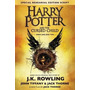 Harry Potter And The Cursed Child - Libro Digital En Ingles