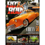 Hot Rods Nº111 Chevrolet Fleetline 1951 Ford 1934 Tudor 1937