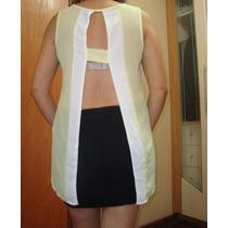 Blusa Moderna, Modelo Coqueto Y Adaptable En Uso De Maternid