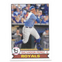 Cl27 2016 Topps Archives Salvador Perez #183 Royals