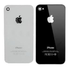 Tampa iphone 4 4s vidro fundo traseira apple preto branco r 990 tampa iphone 4 4s vidro fundo traseira apple preto branco thecheapjerseys Images
