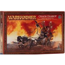 Carro Del Caos Guerreros Del Caos Warhammer Age Of Sigmar