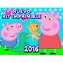 Kit Imprimible Peppa Pig La Cerdita Personalizable Y Mas