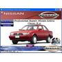 Manual De Taller Nissan Sentra B13 Clasico Año 1993 Al 2008