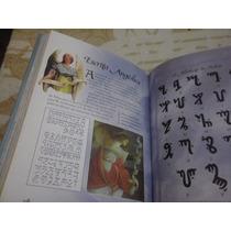 O Livro Dos Anjos, Rituais, Feitiços, Magia, Grimório