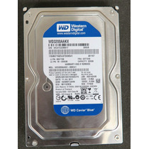Disco Duro Western Digital Sata Wd3200aakx Caviar Blue Pc