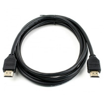Cable Hdmi 3 Mts Full Hd 1080p Ps3 Xbox 360 Laptop Pc Led