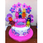 Tortas Maquetas Bautizo Matrimonio Infantiles Personalizados