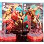Son Goku Ssj Dios + Golden Freezer Nuevos Y En Caja