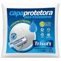 Capa Protetora Impermeável Com Zíper - Trisoft