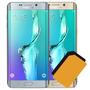 Samsung Galaxy S6 Edge Plus 64gb Dual Sim Libres Dorado