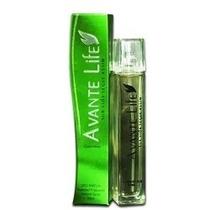 Deo Parfum Masculino Avante Life Inspirado Em Kouros 50ml