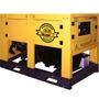 Grupo Gerador Buffalo 40kva 220/380 - Diesel 4 Cilindros