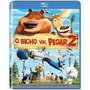 Blu-ray O Bicho Vai Pegar 2 Original Lacrado , Dri Vendas