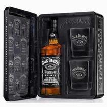 Oferta 2 Whisky Jack Daniels. + 2 Lata+ 4 Vasos