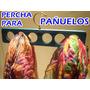 Chalinas Pañuelos Pashminas Organizador