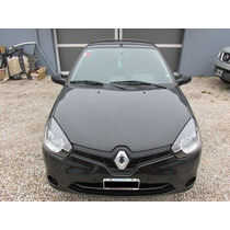 Renault Clio Mio 2014 2 Airbags 22.000kms