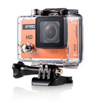 Câmera Filmadora Digital Hd Go Mergulho Pro Sporte