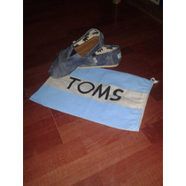 Zapatos Toms Para Hombre O Mujer