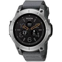 Nixon Misión Smartwatch