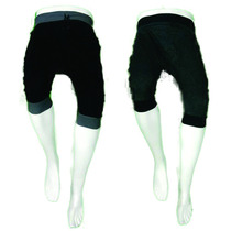 Pants 3/4 Baggy Capri