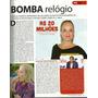 Revista Conta Mais 734-2015 - Angélica - Antonia Fontenelle