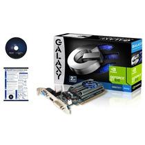 Placa De Vídeo Galax Geforce Gt610 2gb Ddr3 Mania Virtual
