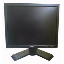 Monitores Marca Dell De 17 Clase A