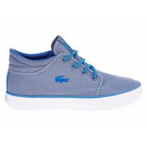 Zapatillas Botas Lacoste Hombre Vaultstar Chukka /brand