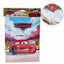 Livro De Pintura Com Quebra-cabeça Carros Disney
