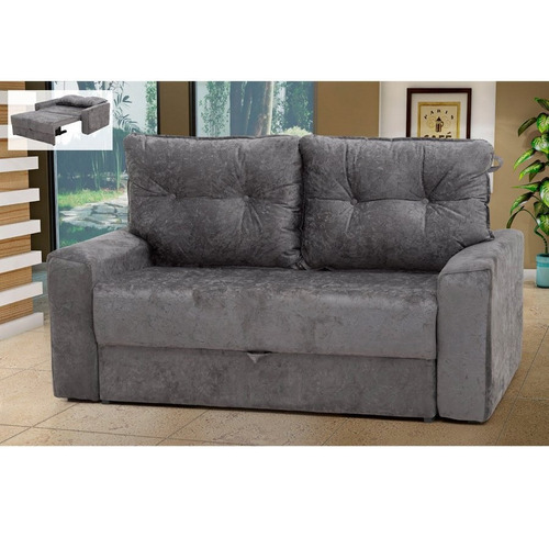 Sof cama matrix hebe envio gratis nuevo en for Sofa cama mercado libre