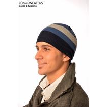 Gorro Tejido - Artículo Z18 - Somos Fabricantes