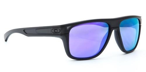 38a2c452e1e94 Oculos Oakley Breadbox Violet Iridium - R  429