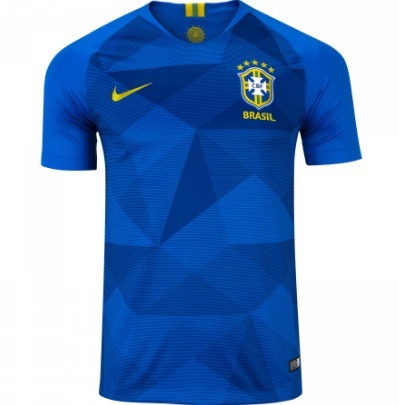 Camisa Seleção Brasileira Brasil Copa 2018 Original - R  110 a239efa63ddcc