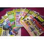 Revista Road Test Nro 75 Al 86 Año 1997 =12 Revistas=$800