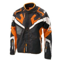 Campera Enduro Rally Motocross Ktm Race Light Pro Jacket