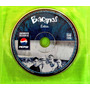 Bacanos [cd] Éxitos Pepsi (2009)