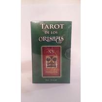 Tarot De Los Orishas Santeria Magia Candomble
