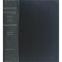 Topografía Y Agrimensura, Estudio De Terrenos Para Mapas.