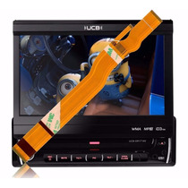 Cabo Flat Cable Dvd H Buster Hbd 9540 9650 9510 9560 Gratis