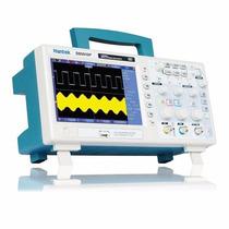 Osciloscopio Hantek Dso5102p 100mhz + Envío Incluido