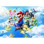 Super Mario Bros Mod. 02